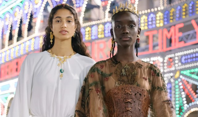 Dressing up isn't dead: How fashion is emerging from a tumultuous year, sans sweatpants