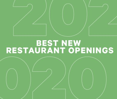 Denizen's definitive guide to the best new restaurant openings of 2020