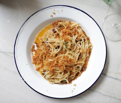 Find seriously good pasta at Pici, the cosy new spot proving popular on K' Road