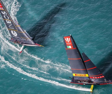 Keep up with the Cup: Everything you need to know about this weekend's sailing