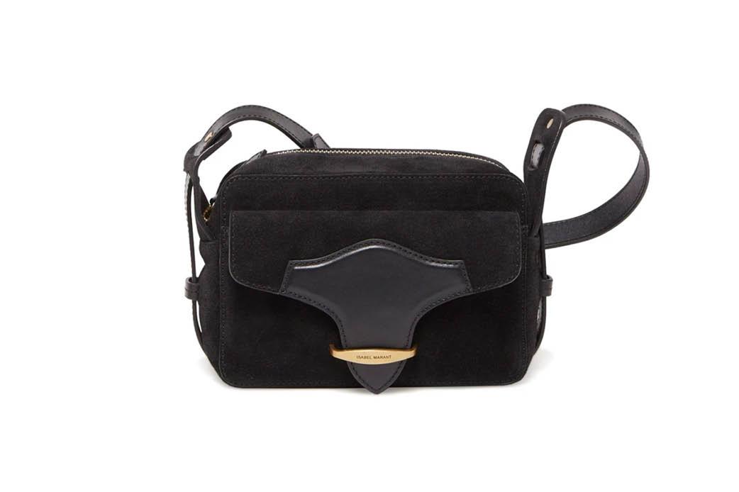 Isabel Marant Camera Bag