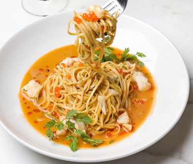Denizen's definitive guide to the best pasta dishes in Auckland