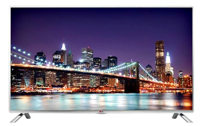 Big Screen TV #KmartLeasing