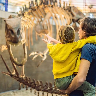 How to Create the Perfect Museum Scavenger Hunt for Your Kids