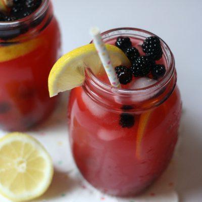 Fruity Lemonade Recipes