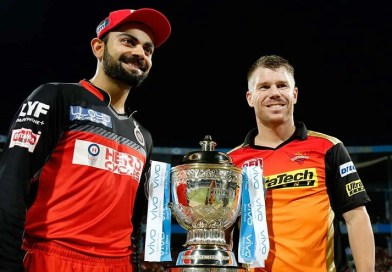 Royal Challengers Banglore and Sunrisers Hyderabad to face eachother today
