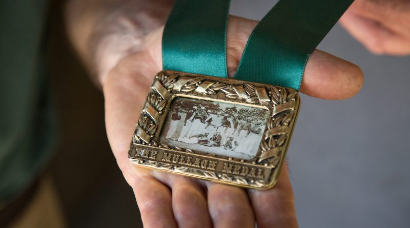 Boxing Day Test will be awarded the Mullagh Medal
