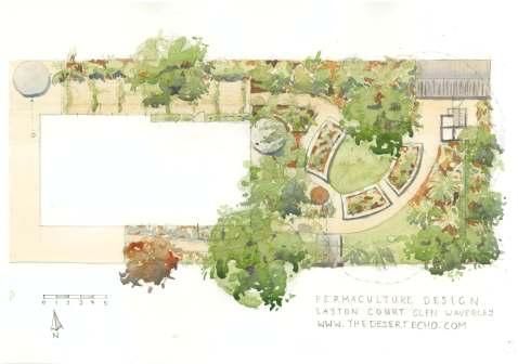 Glen Waverley Concept