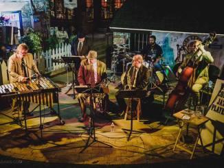 West Coast Jazz Players