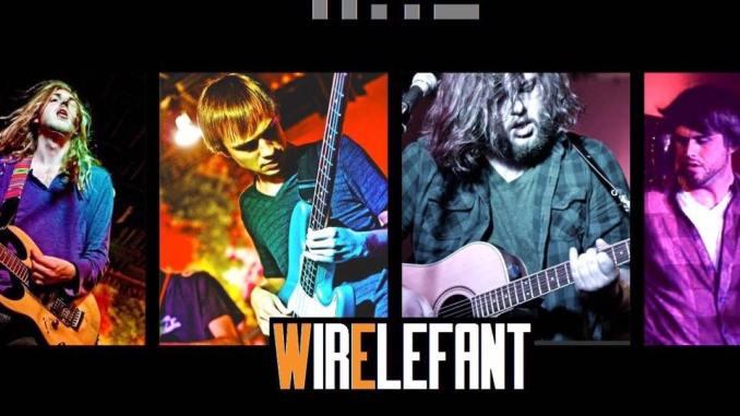 Wirelefant