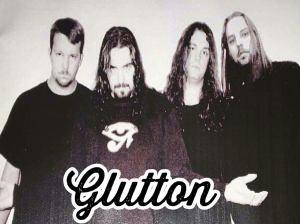 Raven Cain Glutton