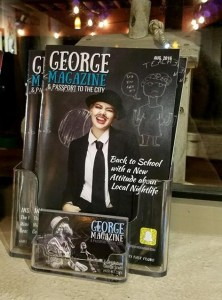 George Magazine Southern Utah LIVE Music and Entertainment Guide