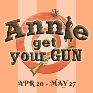 Brigham's Playhouse Annie Get Your Gun