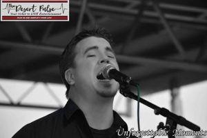 Josh Larsen Southern Utah Live Music