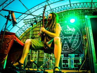 El Dub, Georgefest, Beaver Dam Jam, Southern Utah Live Music and Entertainment Guide