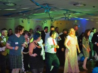 DJ Spinz Adult Prom