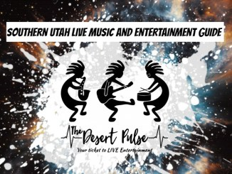 Southern Utah LIVE Music and Entertainment Guide