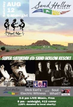 Southern Utah Live Music and Entertainment