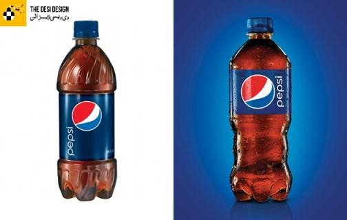 pepsi old bottle vs new bottle