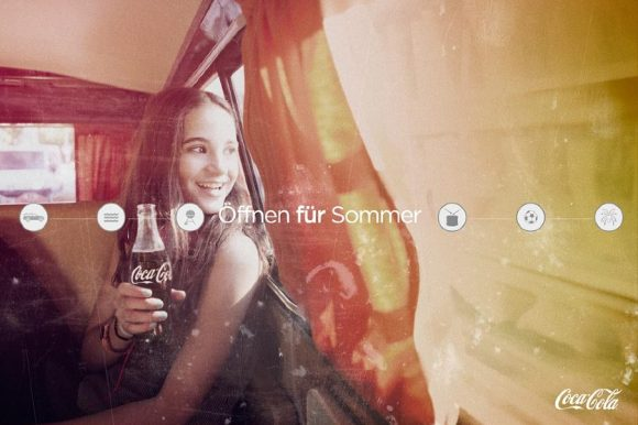 coca cola germany