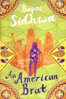 an american brat bapsi sidhwa