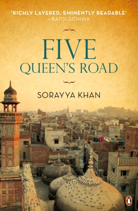five queens road