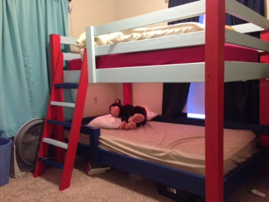 Luxury Builders Showcase From Loft Bed to Bunk Beds Using The Twin Low Loft Bed