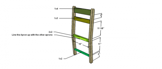 Attractive Easy DIY Furniture Plans From The Design Confidential With Complete  Instructions