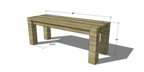 Free Woodworking Plans To Build A Big Sur Coastal
