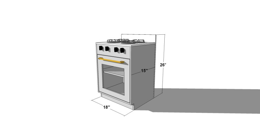 how to build a csndle stove