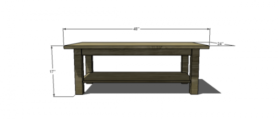 free woodworking plans to build a potterybarn inspired cheswick