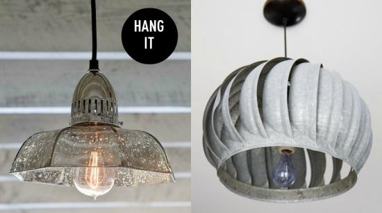DIY  Projects Lighting  The Design Confidential
