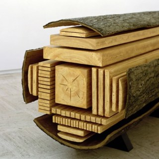 Lumber and the Raw Deal