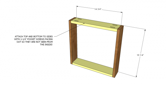 Free Diy Furniture Plans To Build A Small Jewelry Armoire