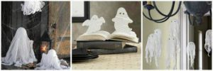 The Design Confidential DIY Round Up / Mummies Ghosts Bats
