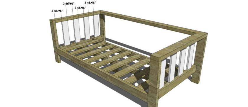 The Design Confidential Free DIY Furniture Plans to Build an Outdoor Reef Sofa