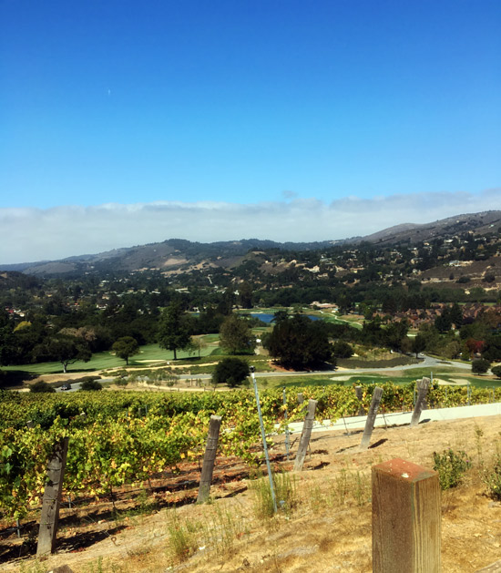The Design Confidential x Michael's Makers Summit 2016 at the Carmel Valley Ranch