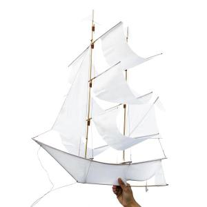I adore the Ghost Ship Kite from The Design Confidential Shop via @thedesconf