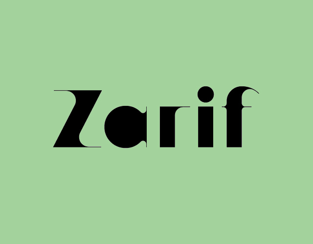 top-30-free-stylish-fonts-to-download-zarif-typeface