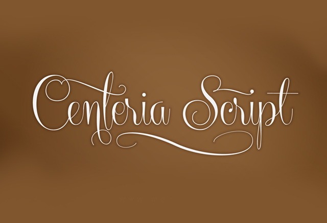 top-30-free-stylish-fonts-to-download-centeria-script
