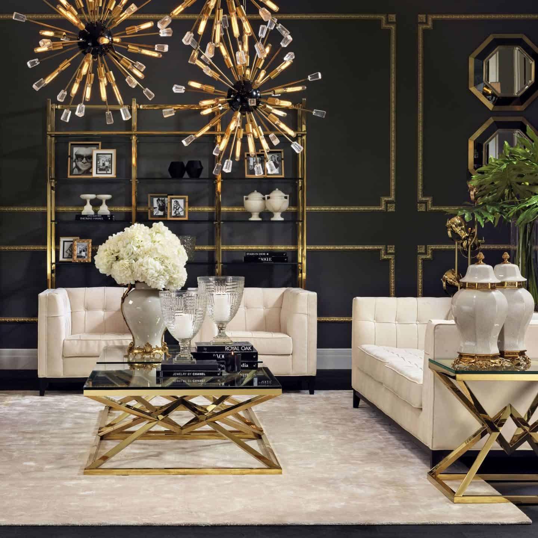 Trend Art Deco Interiors