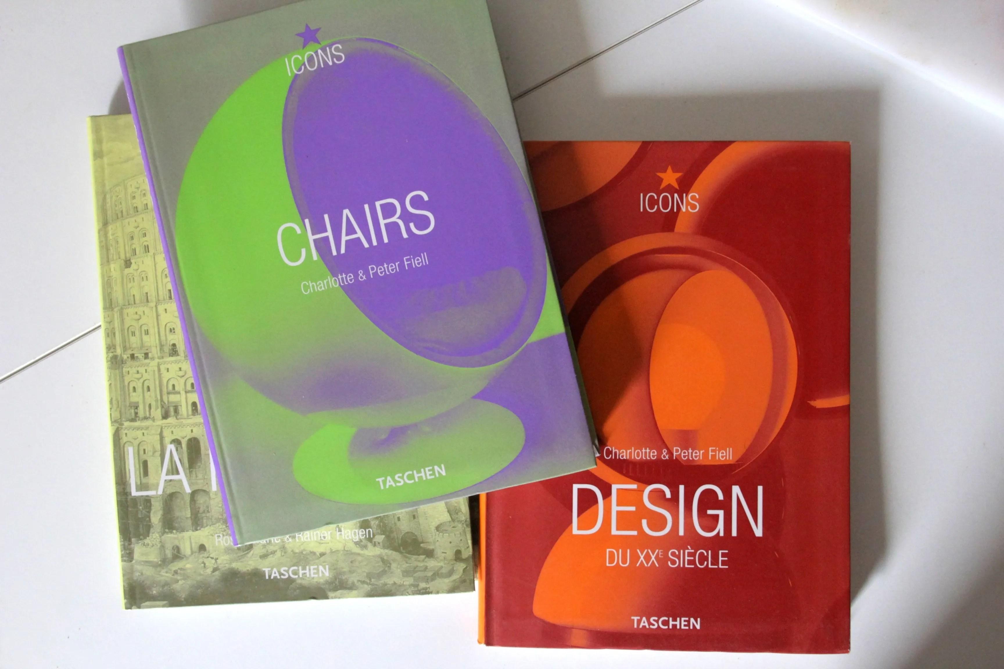 Taschen | Awesome design books