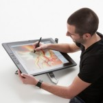 Just started with a digital tablet? Don't panic |TIP59