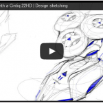 Perspective | How to visualize and spot the converging lines? | TIP106 | VIDEO