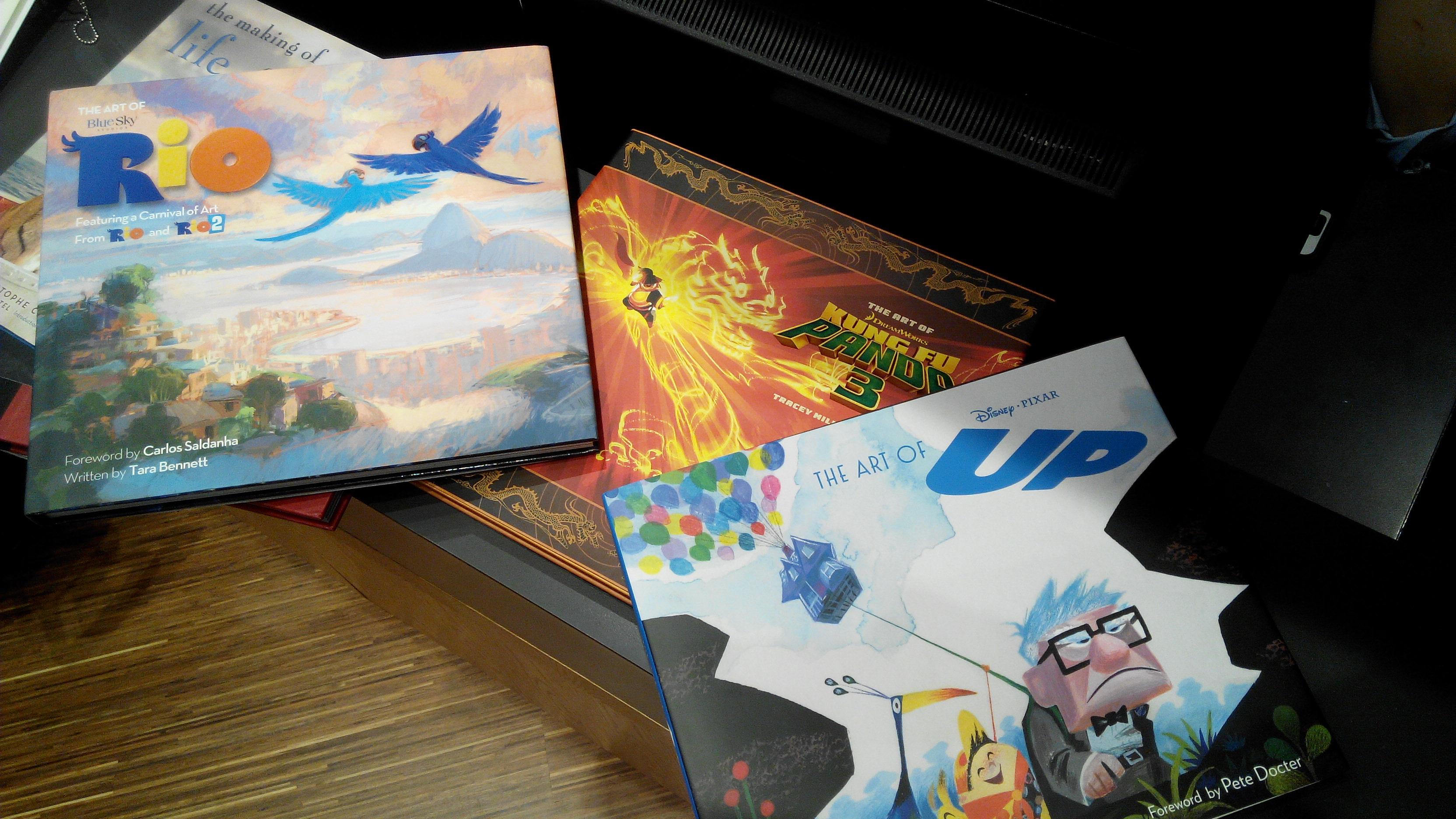 Artbooks Rio UP Kung Fu Panda 3.jpg