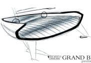 Grand Blanc Pacific Sketch - Ben Go