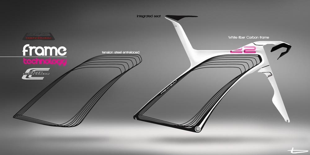 Benjamin Goudout - Transport Designer Peugeot Design Lab Bike