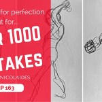3 rules from Kimon Nicolaides to learn making 1000 mistakes