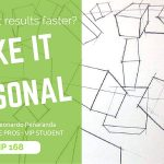 Want to push your sketching limits? Make it personal | with Leo | TIP 168