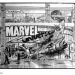 How to become a Concept Artist Edward Eythfor Marvel – Spielberg – Disney – Back to the future II